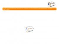 physiozentrum-met.de Webseite Vorschau