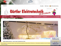 guertler-elektrotechnik.shop