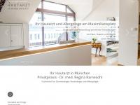 hautarzt-maximiliansplatz.de