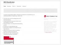 Mce-bauliteratur.de
