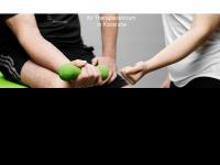 physiovitalis.info Webseite Vorschau