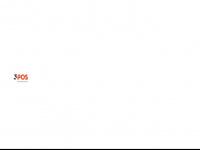 3pos.de Webseite Vorschau