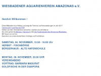 amazonas-wiesbaden.de Thumbnail