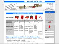 mypalettenstapler.info