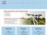 Bikeleasing-ostfriesland.de
