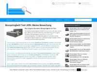 Boxspringbett-tests.org