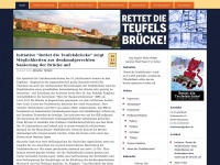 rettet-die-teufelsbrücke.de