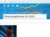 bilfinger.com