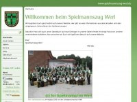 Spielmannszug-werl.de