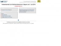 volksentscheid2010.bayern.de