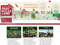 naturparkfrauholle.land