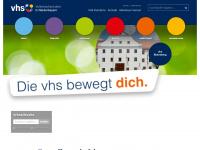 vhs-niederbayern.de