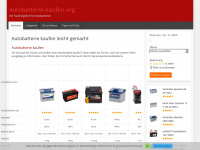 autobatterie-kaufen.org