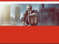 trutzbox.de Webseite Vorschau
