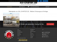 xxl-charter.de Thumbnail