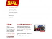 Umzüge-losse.de