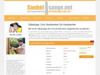 Saebelsaegen.net