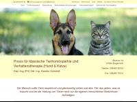 Tierhomoeopathie-schmidt.de