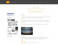 t3-syncro.com Webseite Vorschau