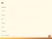 tcm-nord.de Webseite Vorschau