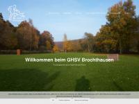 hundeverein-brochthausen.de Thumbnail
