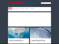 uniplus-gmbh.de Thumbnail