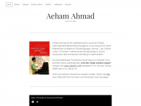 Aeham-ahmad.com