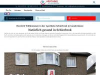 apotheke-schierbrok-ganderkesee.de Thumbnail