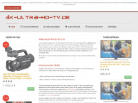 4k-ultra-hd-tv.de Thumbnail