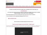 ki-koeln.de Webseite Vorschau
