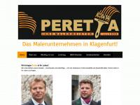 peretta.com