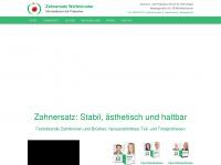 zahnersatz-weilmuenster.de