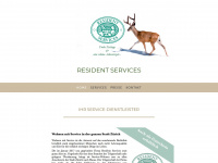 Residentservices.ch