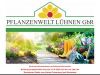 Pflanzenwelt-luehnen.de