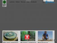 landmine.de