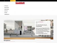baublatt.ch