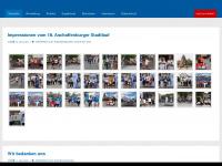 Sefra-rennt-gegen-gewalt.de