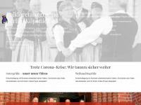 folkloretanzgruppe-koepenick.de