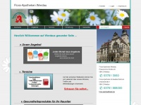 flora-apotheke.de