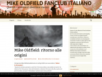 mikeoldfield.it