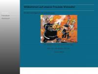 zuzi.at Webseite Vorschau