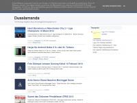 duaalamanda.blogspot.com