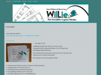 Willie.immobilien