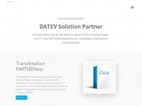 t4m-ac.de Webseite Vorschau