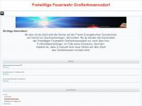 Ffgrosserkmannsdorf.de
