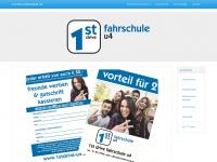 1stdrive-u4.at Webseite Vorschau