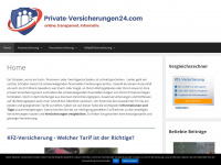 private-versicherungen24.com