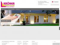 kroener-elektrotechnik.de