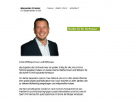 Alexander-kreissl.de