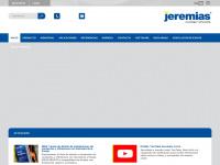 jeremias.mx